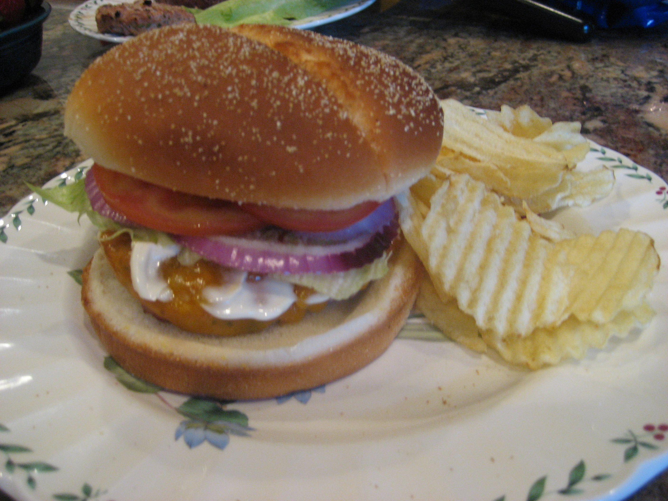 Oprah Says This is the Best Turkey Burger Recipe Ever…And ...