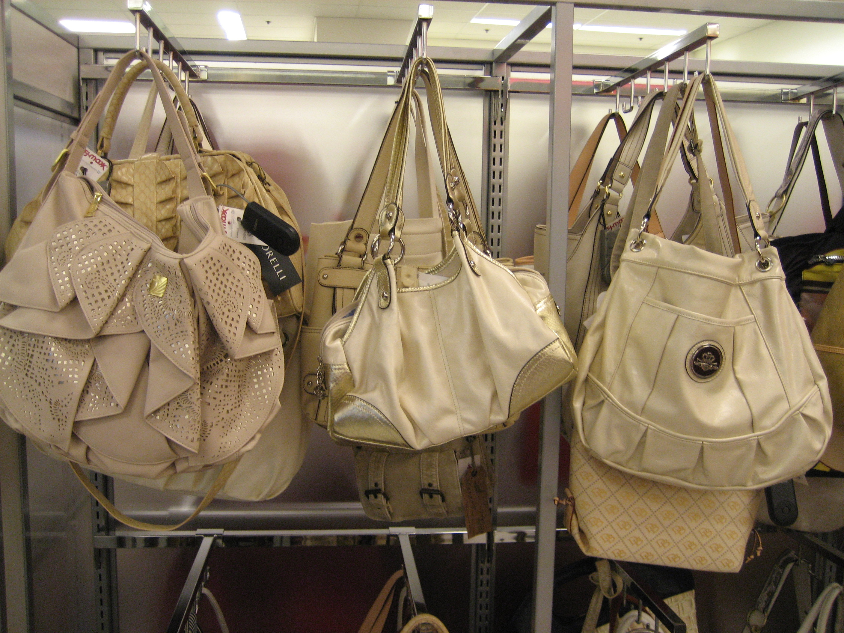 df67d3463 Does Tj Maxx Sell Authentic Handbags | The Art of Mike Mignola